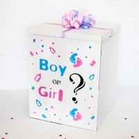 Коробка сюрприз №20