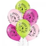 """Воздушные шары """"Лошадка"""""""