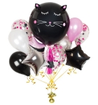 Набор черная кошка
