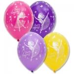 """Воздушные шары """"С Днем Рождения Балерина"""""""