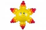 Солнце фигура