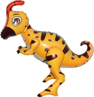 """Ходячий шар """"Динозавр Гидрозавр"""""""