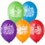 "Воздушные шары ""Лунтик"""