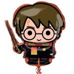 """Фольгированный шар """"Гарри Поттер"""""""