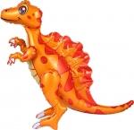 "Ходячий шар ""Динозавр Спинозавр"""