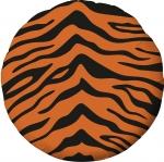 """Шар """"Анималистика"""" Тигр"""