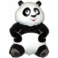 """Фольгированный шар """"Панда большая"""""""