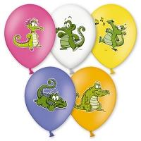 Воздушные шары Дисней Свомпи