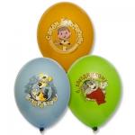 Воздушные шары Простоквашино