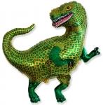 """Фольгированный шар """"Тирранозавр"""""""