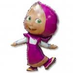 Воздушный шар Маша
