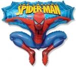 """Шар """"Человек паук"""" в прыжке"""