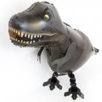 "Ходячий шар ""Тираннозавр"""