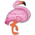 Воздушный шар Фламинго