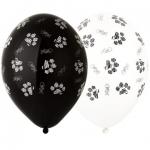 """Воздушные шары """"Лапки"""""""