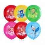 """Воздушные шары с гелием """"Феи"""""""