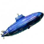Фольгированный шар Подводная лодка