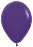 Воздушные шары с гелием фиолетовый