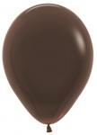 Воздушные шары с гелием шоколад