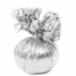 Грузик серебряный